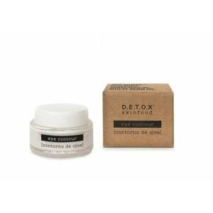 Detox Skinfood Oční krém 20 ml