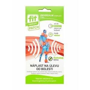 FIT Therapy Náplast univerzální 6 ks