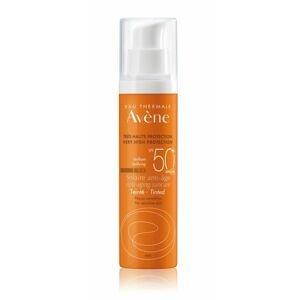 Avene Sluneční tónovací anti-age SPF50+ 50 ml