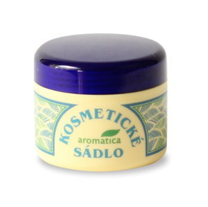 Aromatica Kosmetické sádlo 50 ml