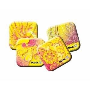 Intact Blink bonbóny s příchutí citrón-malina 15 g
