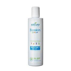 Salcura Bioskin Junior Bath Milk koupelové mléko 300 ml