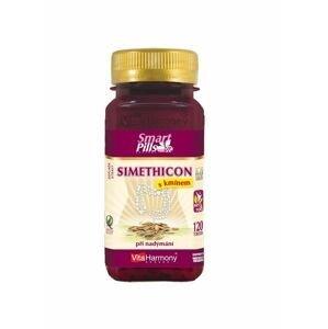 VitaHarmony Simethicon 80 mg s kmínem 120 tobolek