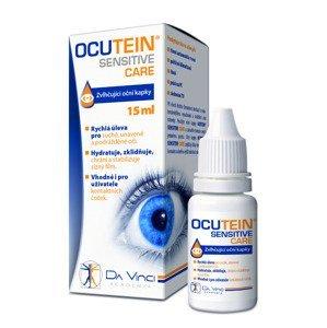 Ocutein Sensitive Care oční kapky 15 ml