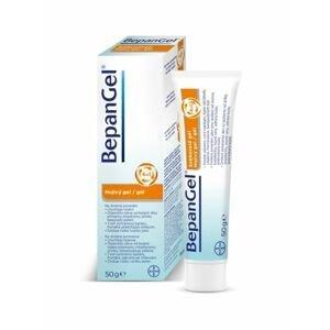 BepanGel hojivý gel 50 g