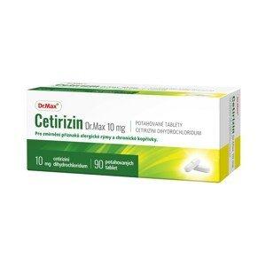 Dr.Max Cetirizin 10 mg 90 tablet