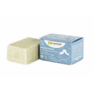 laSaponaria Tuhý šampon proti lupům BIO 50 g