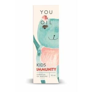 You & Oil Bioaktivní směs pro děti Imunita 10 ml