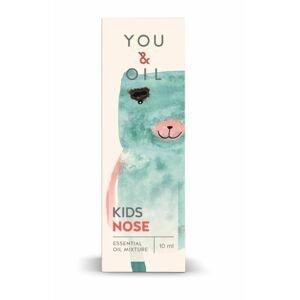You & Oil Bioaktivní směs pro děti Ucpaný nos 10 ml