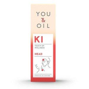 You & Oil Bioaktivní směs Bolest hlavy 5 ml