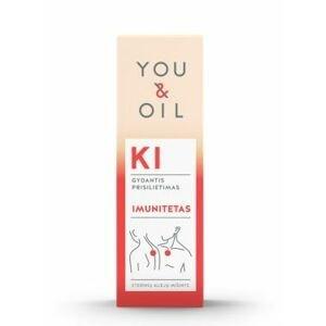 You & Oil Bioaktivní směs Imunita 5 ml