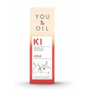 You & Oil Bioaktivní směs Nachlazení 5 ml