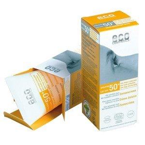 Eco Cosmetics BIO Opalovací krém SPF50+ 75 ml