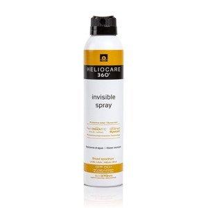 Heliocare 360° Invisible Spray SPF50 + 200 ml