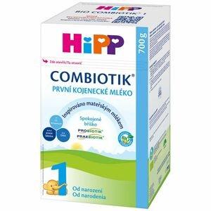 Hipp BIO Combiotik 1 Počáteční mléčná kojenecká výživa 700 g