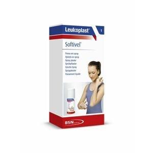 Leukoplast Softivel Spray Plaster náplast ve spreji 30 ml