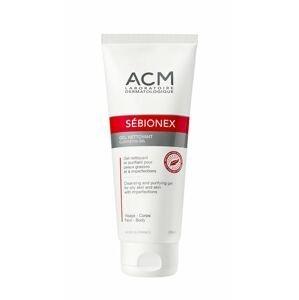 ACM SÉBIONEX čisticí gel 200 ml
