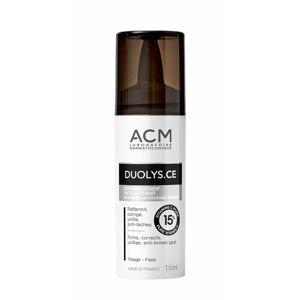 ACM DUOLYS CE antioxidační sérum proti stárnutí pleti 15 ml