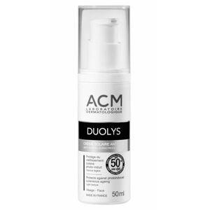 ACM DUOLYS SPF50+ krém proti stárnutí pleti 50 ml