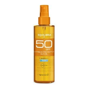 Equilibria Extreme Protective Sun Oil SPF50 200 ml