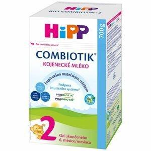 Hipp 2 BIO Combiotik 700 g