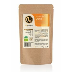 Nupreme Kokosový cukr BIO 250 g