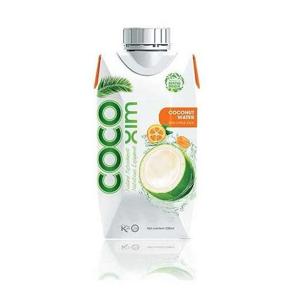 COCOXIM Kokosová voda s citrusovým džusem 330 ml