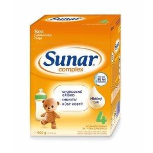 Sunar Complex 4 600 g