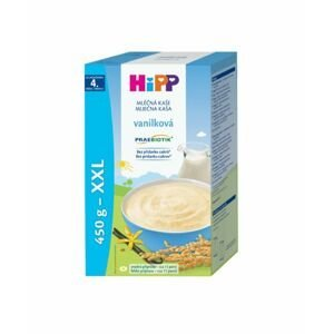 Hipp Mléčná kaše PRAEBIOTIK vanilková 2x225 g