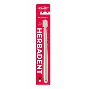 Herbadent Professional zubní kartáček ultrajemná vlákna 1 ks