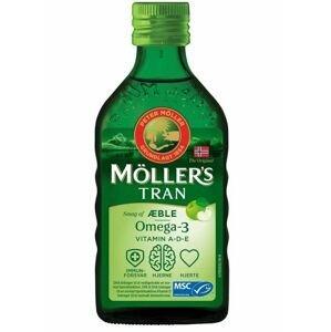 Mollers Omega 3 jablko 250 ml