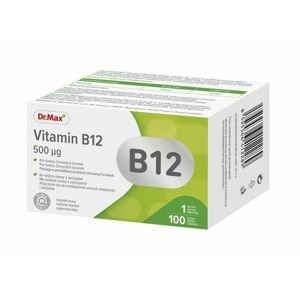 Dr.Max Vitamin B12 100 tablet