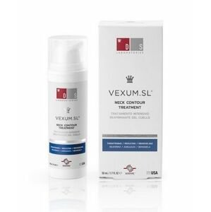 DS Laboratories Vexum krém na zpevnění krku 50 ml