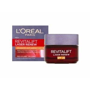 Loréal Paris Revitalift Laser Renew SPF20 denní krém proti vráskám 50 ml
