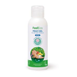 Feel Eco Prací gel Baby 100 ml