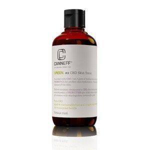 CANNEFF GREEN 2 CBD Skin Tonic 200 ml