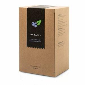 Aromatica DiabaTEA bylinný čaj 20x2 g