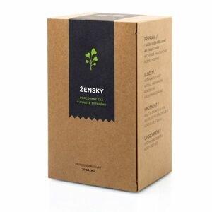 Aromatica Ženský bylinný čaj 20x2 g
