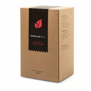 Aromatica CholasTEA bylinný čaj 20x2 g
