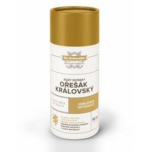 Dr.Rukavička Orešák královský bylinná tinktura 50 ml