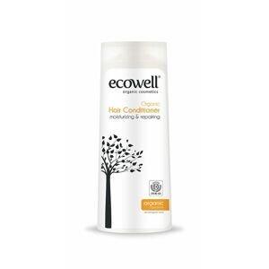 Ecowell Obnovující kondicionér na vlasy BIO 300 ml