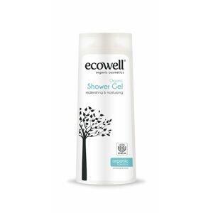 Ecowell Sprchový gel BIO 300 ml