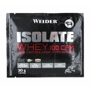 WEIDER Isolate Whey čokoláda sáček 30 g