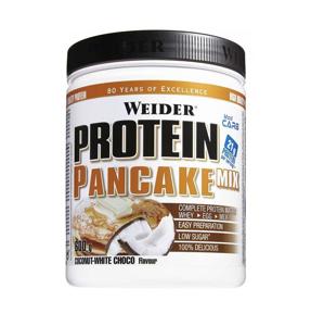 WEIDER Protein Pancake mix coconut-white choco 600 g