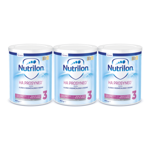 Nutrilon HA Prosyneo 3 3x800 g