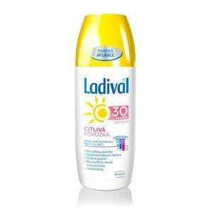 Ladival Citlivá pokožka OF30 sprej 150 ml