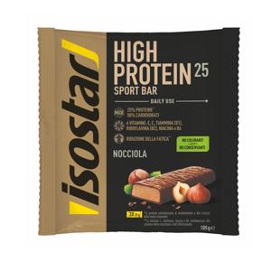 Isostar High Protein oříšek tyčinka 3x35 g