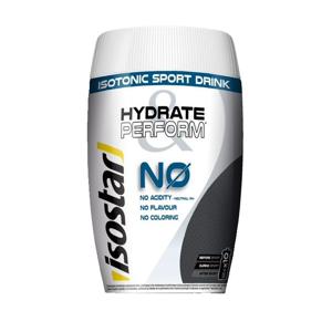 Isostar Hydrate Perform neutral isotonický nápoj 400 g