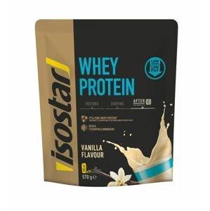 Isostar Whey Protein vanilka 570 g