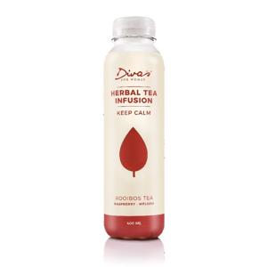 Diva's Bylinkový čaj Rooibos 400 ml